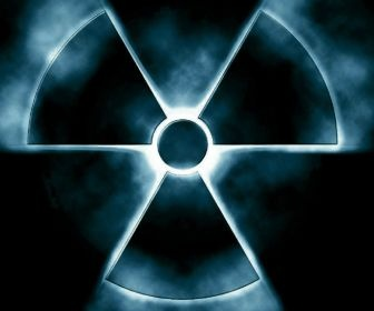 radiation symbol HD Wallpaper | HD Wallpapers | Pinterest ...