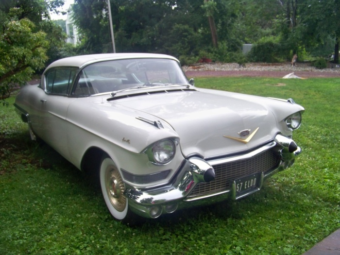 1957 cadillac eldorado seville 2 door hardtop 50 39 s cool for 1957 cadillac 2 door hardtop