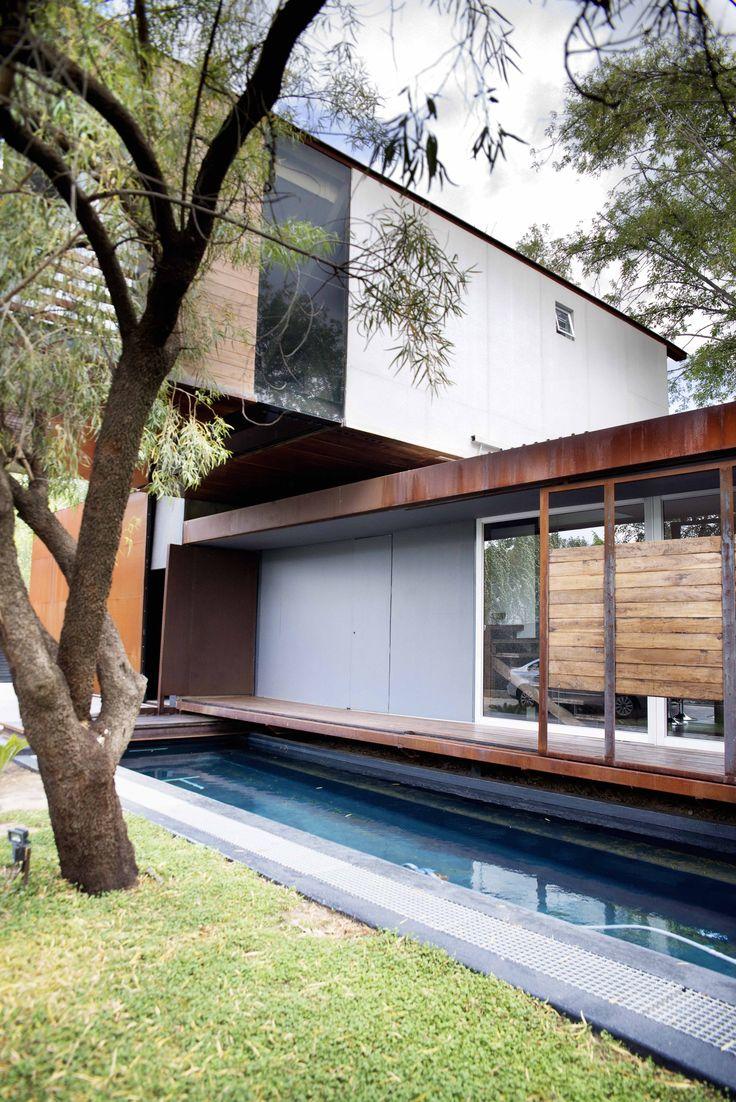 30B Jim Fouché Street Bloemfontein – Garden