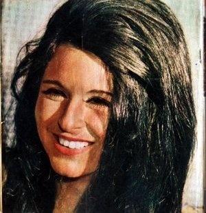 Egyptian Actress Souad Hosny