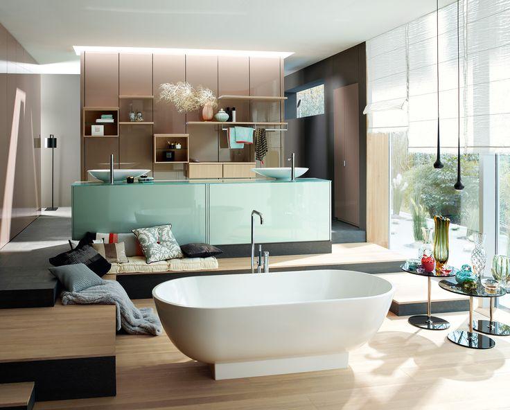 86 best Moderne badkamers images on Pinterest | Bathroom ideas ...