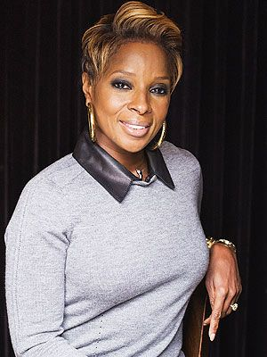 mary j blige-pics - Google Search
