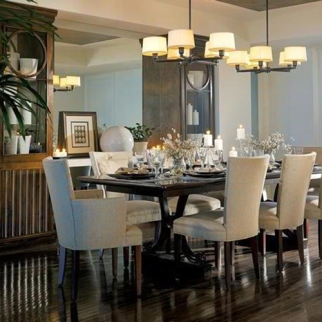 Modern Dining Rooms 2012 43 best awesome dining rooms! images on pinterest | dining room