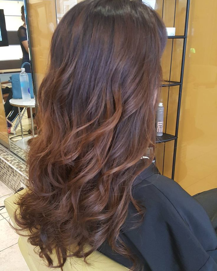 digital perm hair style 30 stunning digital perm hairstyles waves with a 6209