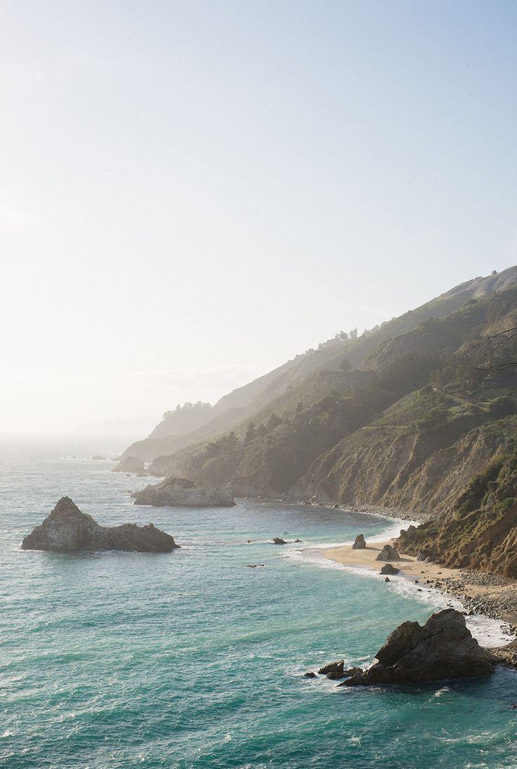 Big Sur - Cali