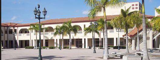 Boynton Beach, FL High School