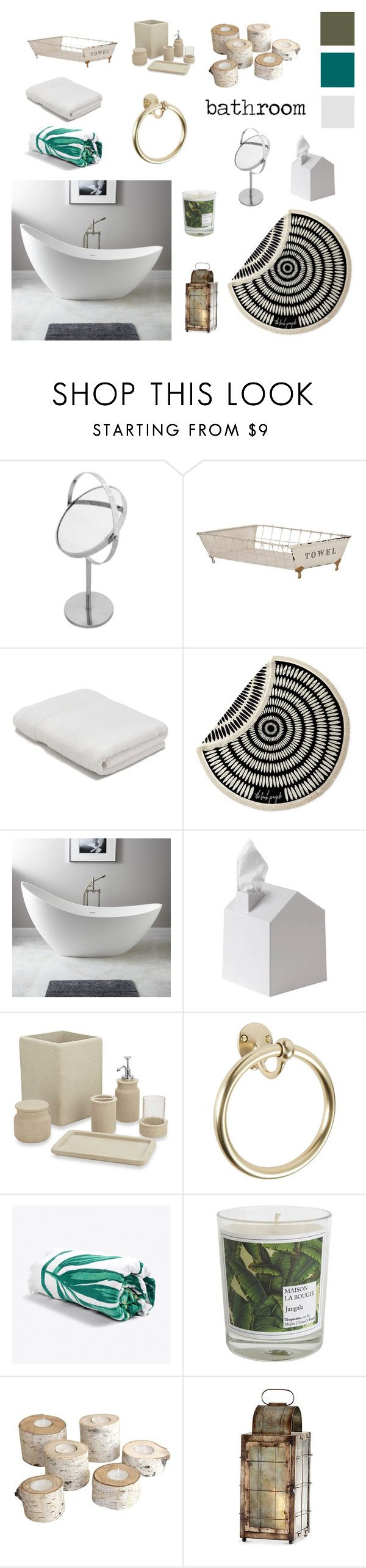 """ARANŻACJA ŁAZIENKI by Sweetlittlebunny 