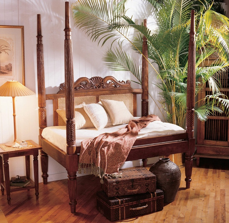 51 best Tropical bedroom sets images on Pinterest