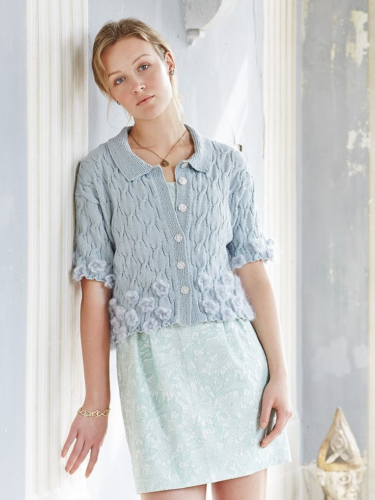 Awesome Knitrowan Com Kostenlos Strickmuster Vignette - Decke ...