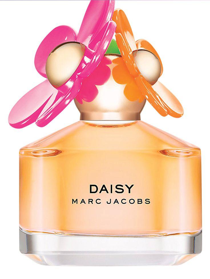 ¡Huele a margaritas! La edición Daisy sunshine de Marc Jacobs es frutal y floral... ¡Te va a encantar!