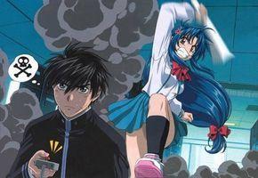 Full Metal Panic!   28 Animes To Watch If You've Never Seen Anime