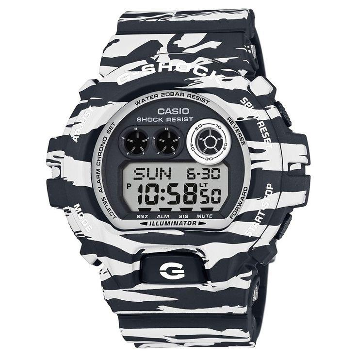 17 best ideas about casio g shock white white g casio men s shock white and black series watch