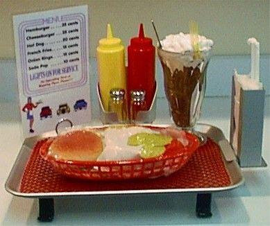Fast Food Restaurants Originated Canada