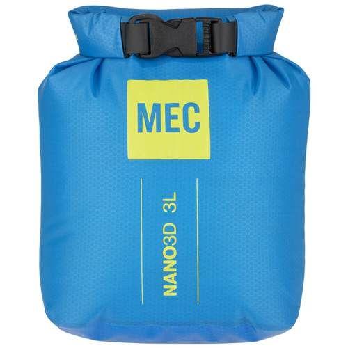 $13-30 Nano 3D Dry Bag Atmosphere/Sour Apple
