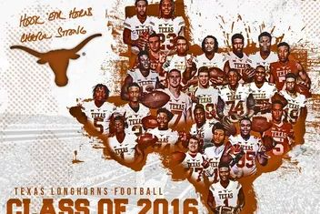 Texas Longhorns Recruiting - Burnt Orange Nation