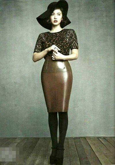 Song Hye Kyo 송혜교