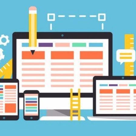 Crear Paginas Web en Ingenieria Informática en Anuncios Gratis