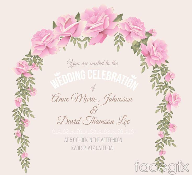 Best 25+ Wedding invitation posters ideas on Pinterest | Wreath ...