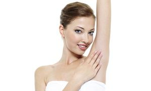 Groupon - Laser Hair-Removal Treatments at Simplicity Laser Hair Removal (Up to 92% Off). Five Options Available.  in Multiple Locations. Groupon deal price: $79