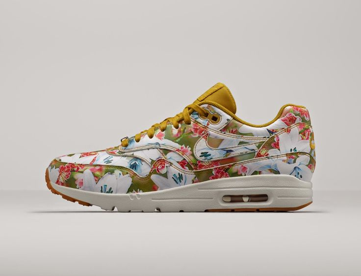 Nike Air Max City Collection (this is Milan)  I so want these--their coming out party is April 11th,2015.