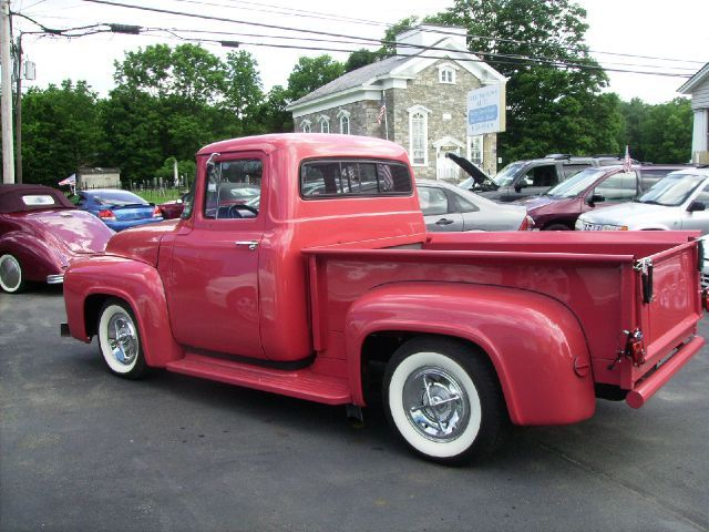 1956 Ford F100 Used Cars For Sale Carsforsale Com Dream Wheels