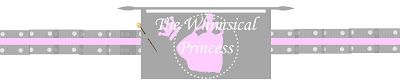 The Whimiscal Princess