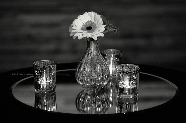 Still in Silver by Pavel Voronenko on 500px
