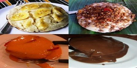 Tempat Makan di Lembang Khusus Camilan Nikmat, Unik dan Menggugah Selera
