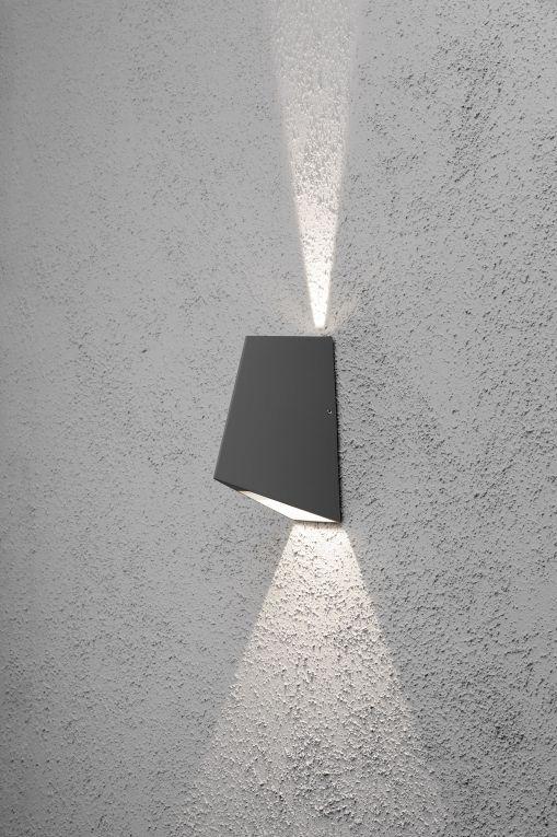 Wandlamp Konstsmide Imola 7928-370 - Konstsmide - Lamp123.nl