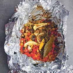 Ratatouille Parcels | Paleo Recipes | Pinterest | Ratatouille and ...