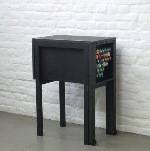 uno sgabello per bambini | Design per Bambini