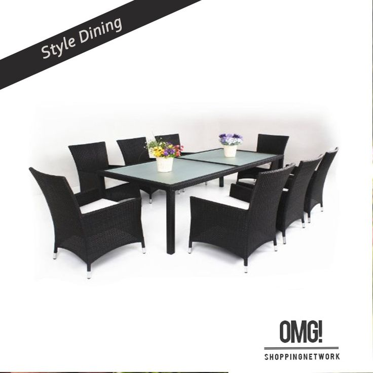 Check out this luxury dinner table set - http://goo.gl/7kjWh4 Also, see our new products from various genres of home decor for you and your kids!  #tableset #furniture #homedecor
