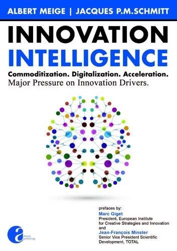Innovation intelligence  151.57 MEI
