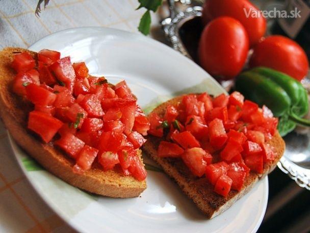 Rapsódia v červenom: 10 najlepších receptov na paradajkové dobroty - Magazín