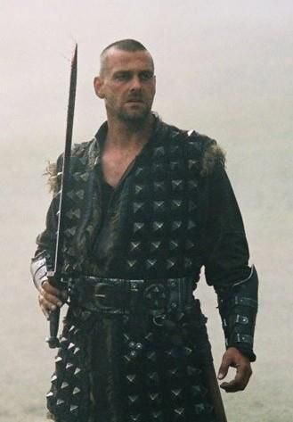 Dagonet in King Arthur - ray-stevenson Photo