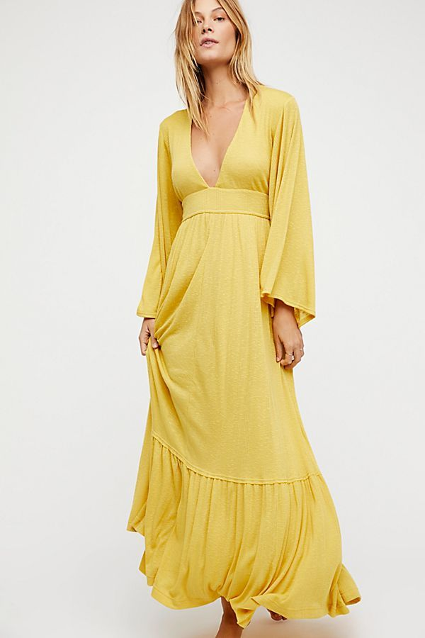 9083cec78ea12 Moon Walkin' Maxi Dress | funky fresh threads | Dresses, Nordstrom ...