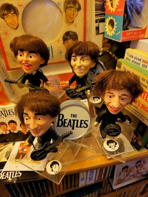 Rankin/Bass-historian: The Beatles