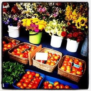 Fayetteville Farmer's Market