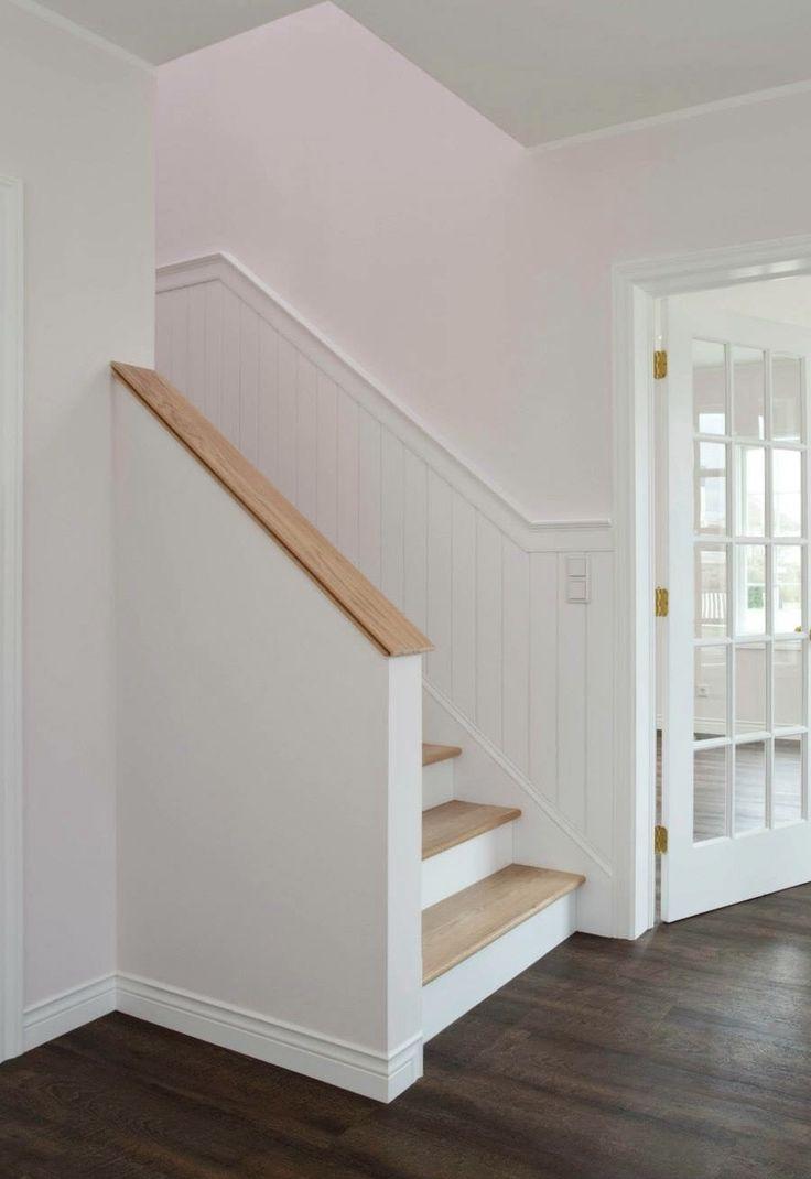 die besten 25 treppenverkleidung ideen auf pinterest innengel nder treppenhaus und moderne. Black Bedroom Furniture Sets. Home Design Ideas