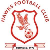 1973, Banjul Hawks FC (Banjul, Gambia) #BanjulHawksFC #Banjul #Gambia (L14322)