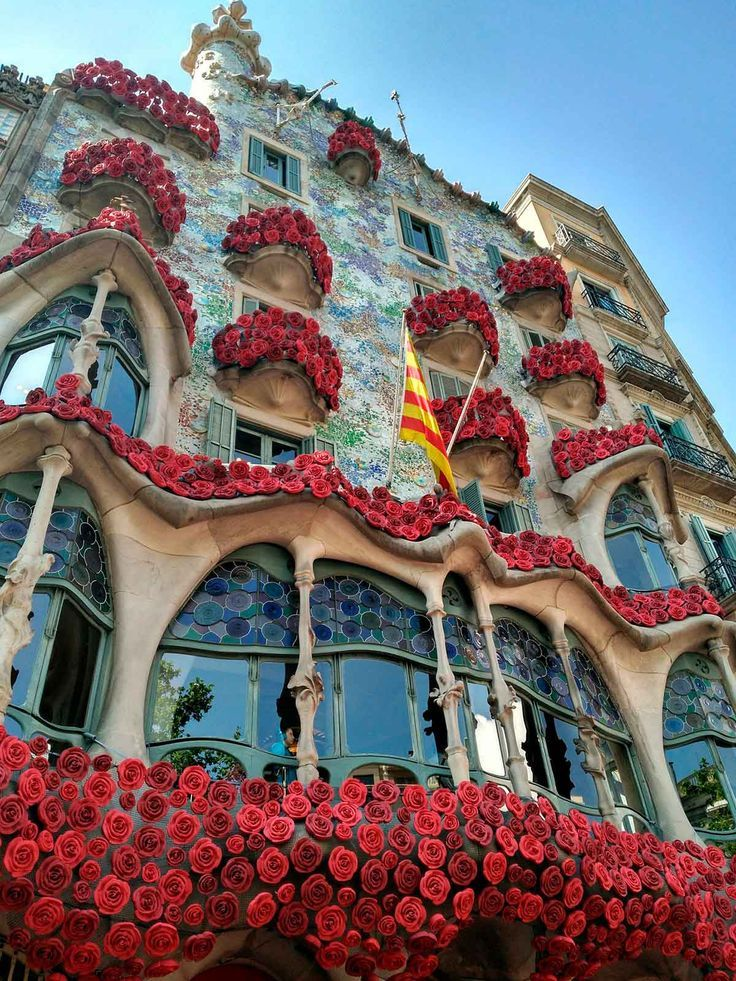 Top 22 Things To Do In Barcelona Spain Barcelona Lugares