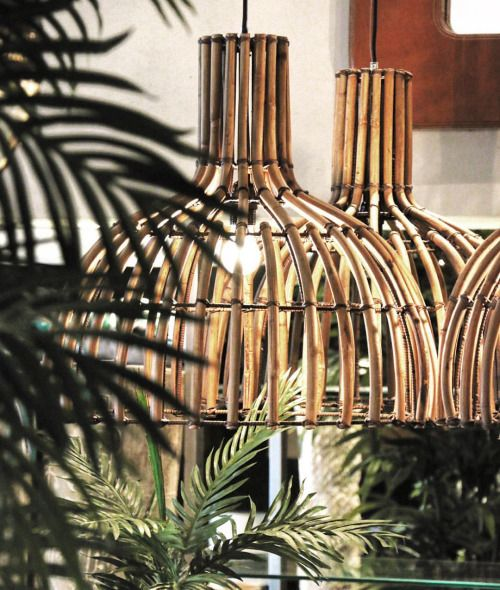 Village - Resort Life Everything is on point with these amazing new bamboo…