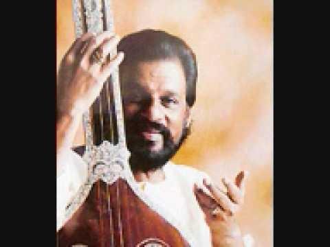 Sidhi vinayakam - YESUDAS - Carnatic classical