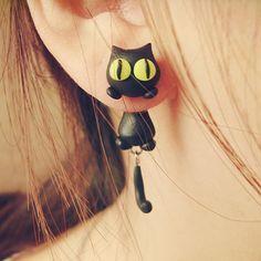 creative earrings - Google-søgning