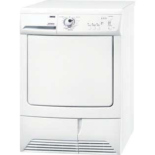 Comprar Secadora 7Kg Zanussi ZTE273 . Zanussi Electrodomésticos | Electrobuy. Ofertas, descuentos electrodomésticos.