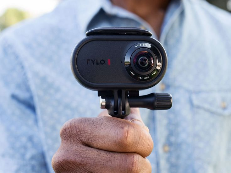 The Rylo Camera Makes Everything You Shoot Look Amazing | WIRED