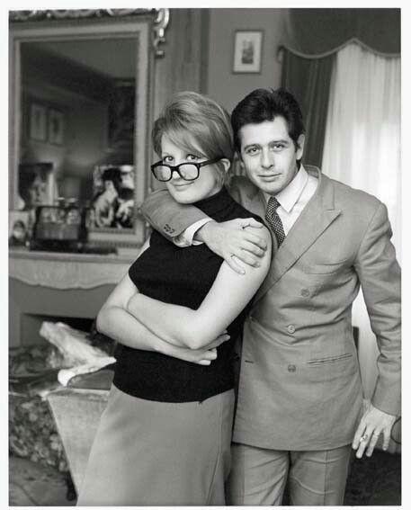 Mina Mazzini & Corrado Pani mb