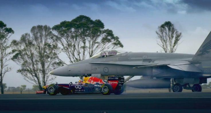 f1 red bull rb7 | Duel-F1-Red-Bull-RB7-vs-Avion-de-chasse-FA-18-1.jpg