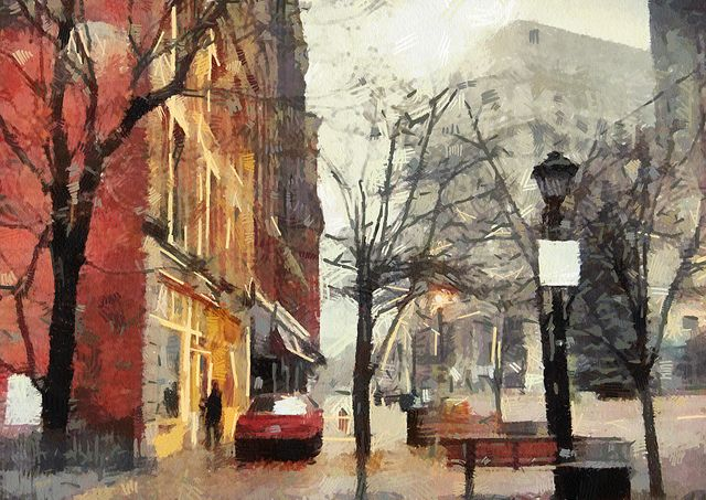 172 best Made with DAP (Dynamic Auto Painter) images on Pinterest ...