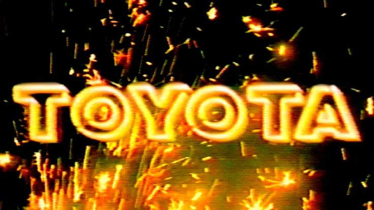 1991 - Commercial - Toyota #booked Schaumburg Toyota commercial for tomorrow! (Playing a customer no lines)